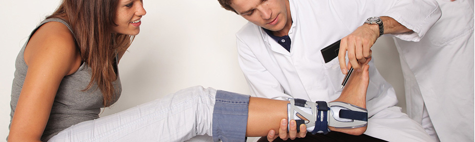 Травматолог ортопед на дом